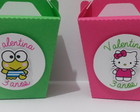 Kit Festa Hello Kitty / Keroppi