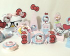 KIT FESTA HELLO KITTY