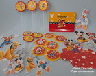Kit festa A Casa Do Mickey Mouse