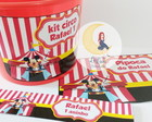 Kit Cinema Circo do Mickey