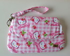 clutch hello kitty rosa