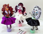 Tubetes Monster High