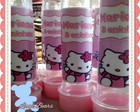 Tubetes Personalizados Hello Kitty