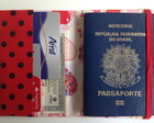 Porta Passaporte, Documentos