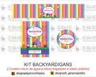 Arquivo Kit Backyardigans