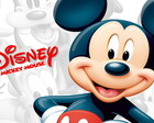Painel Infantil Mickey 01 | 2,00 x 1,00