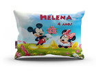 Minnie Mickey Arte Exclusíva