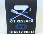 Kit ressaca personalizado