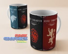Caneca louça GAME OF THRONES 2 - GOT