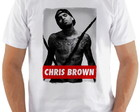 Camiseta Chris Brown #2 X