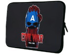 bolsa de notebook 14'CAPITAO VS IRON MAN