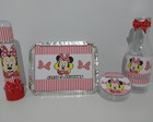 KIT FESTA MINNIE RECHEADO!!!