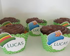 Wrapper para Mini Cupcakes