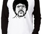 Camiseta Raglan Pulp Fiction #2