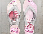 Chinelo Infantil Paris