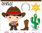 PAPEL DIGITAL COWBOY 1-15