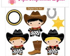 PAPEL DIGITAL COWBOY 1-29