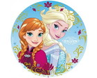 Papel de Arroz - Frozen