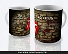 Caneca Rollyng Stones