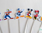 Toppers - Tema Turma do Mickey