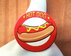 Porta Guardanapos Hot Dog