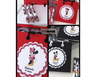 Kit Escolinha Minnie e Mickey