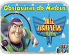 Marmitinha Toy Story Buzz Lightyear