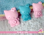 Sabonete Hello Kitty P