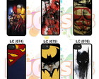 Capa Capinha Superman Batman Super Man