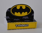 Porta chocolate duplo 3D Batman