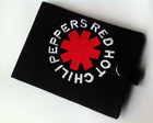 Carteira Masculina RED HOT CHILI PEPPERS