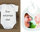 Kit Body + Babador Personalizado