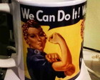 Caneca We Can Do It