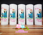 Copo Long Drink Personalizado Frozen