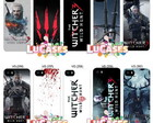 Capa Capinha The Witcher 3 Wildhunt
