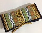 Kit Higiene - Completo - ANIMAL PRINT