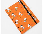 Caderno 'Snoopy & Woodstock'