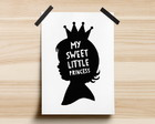 Poster Little Princess