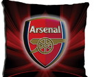Almofada Time - Arsenal