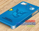 Capinha celular Pokemon Pokedex MYSTIC