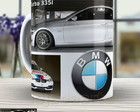 Caneca bmw 335i twin turbo - 1342
