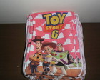 Mochilinha 22x26 TOY STORY ROSA