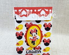 Caixa Envelope Minnie