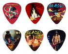 Kit Palhetas Personalizadas Slash
