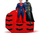 Forminha 3D Batman Vs superman