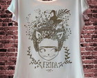 T Shirt Frida Kahlo