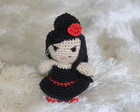 Amy Winehouse :: Amigurumi