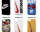 Capa Capinha Celular Nike Just Do It