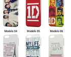 Capa Capinha One Direction 1D One D 1 D