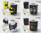 Caneca Batman Coringa Joker Pinguim